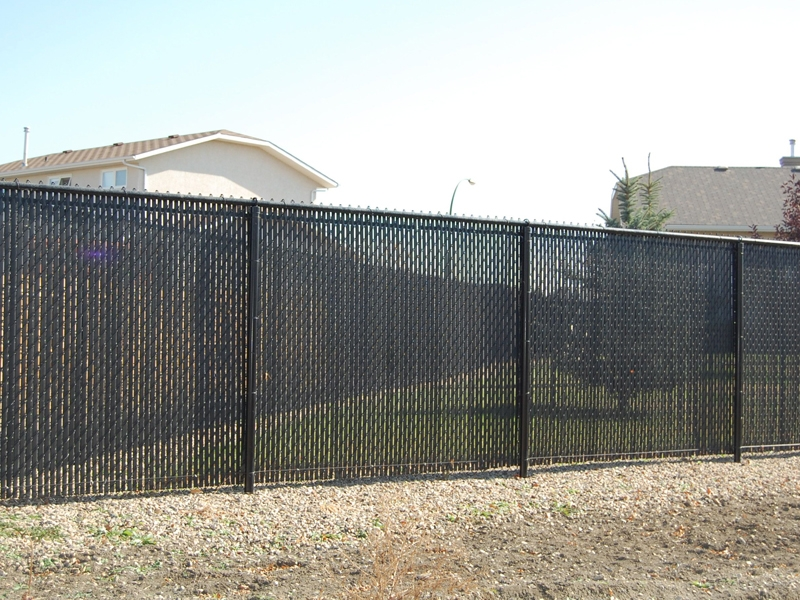 Residential Photo Gallery Strictly Fences