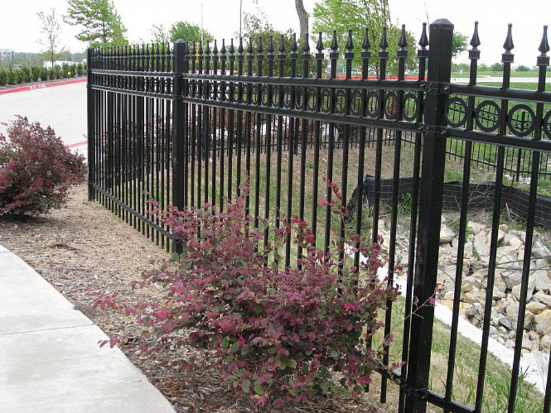Ornamental Iron Overview Strictly Fences