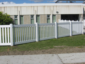 Picket Strictly Fences